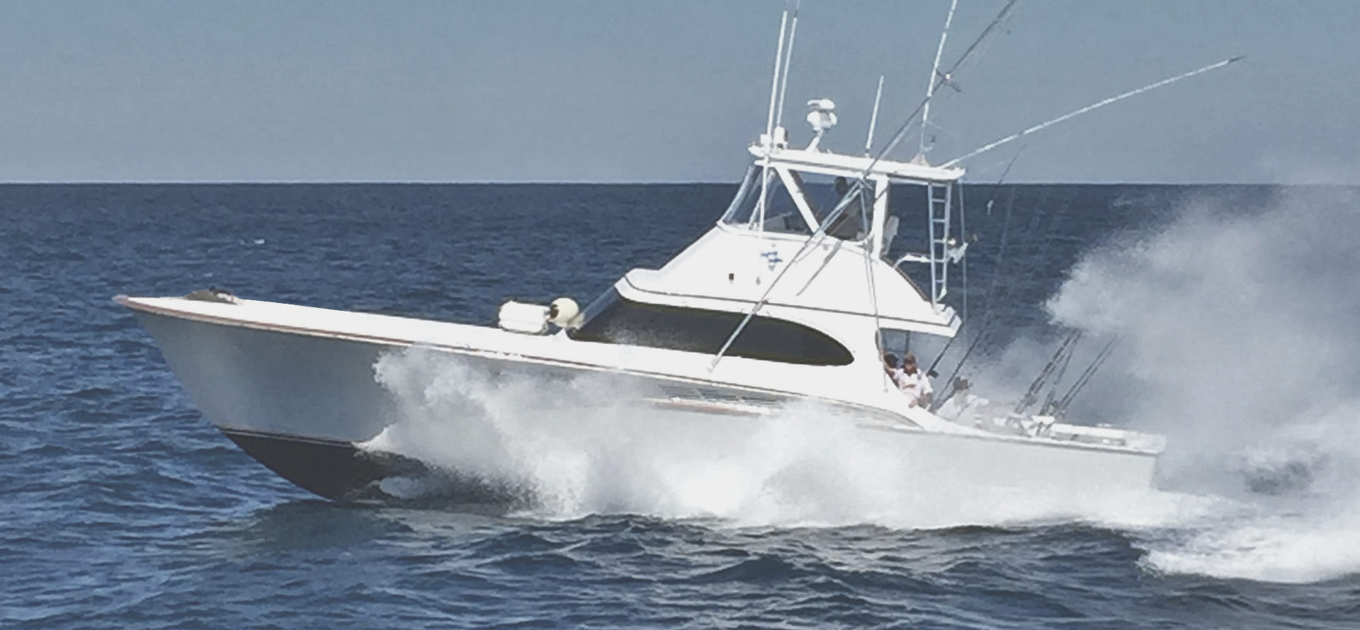 J HOOK Luxury Fishing ChartersAvailable Fishing Charters | J